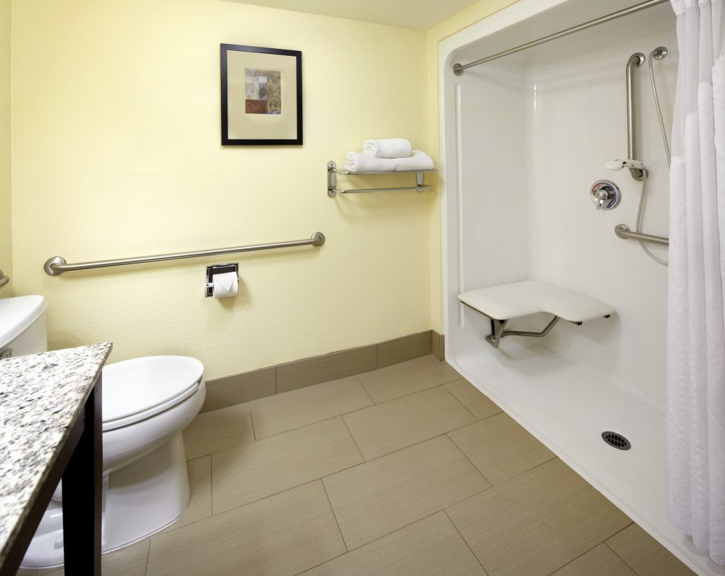 Bathroom Hand Rails For Handicapped People In Barrier Free Modifications - Bathroom modifications for elderly